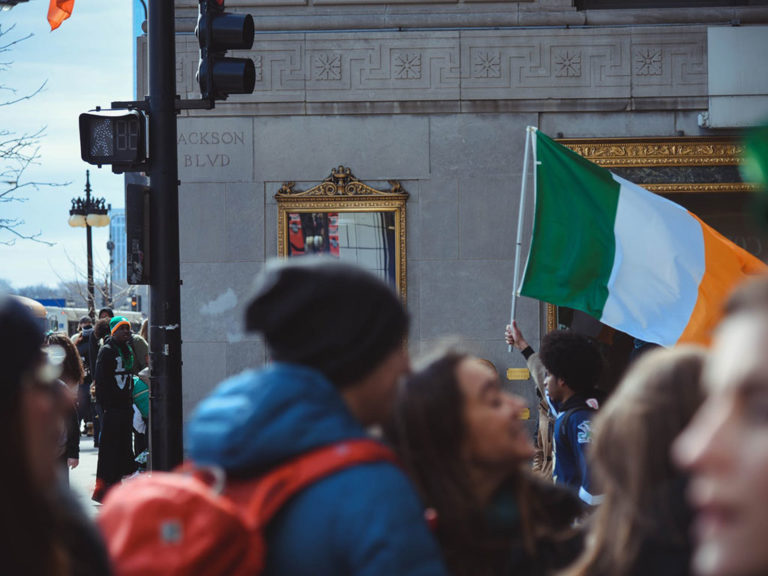 WFM/IGPEnding Conflict in Ireland – Lessons for the World?