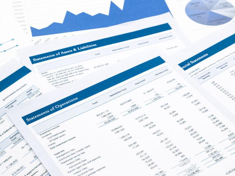 WFM IGP Financial Statements