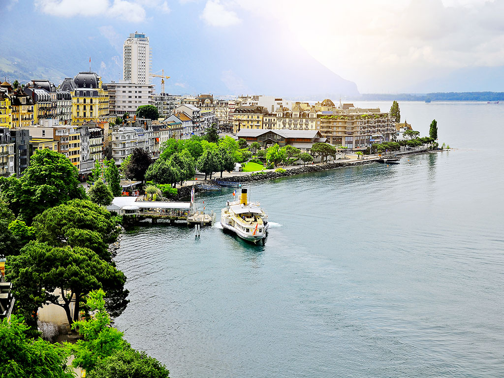 WFM/IGP Montreux Declaration